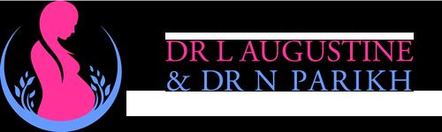 Dr. L-Augustine & Dr. N-Parikh