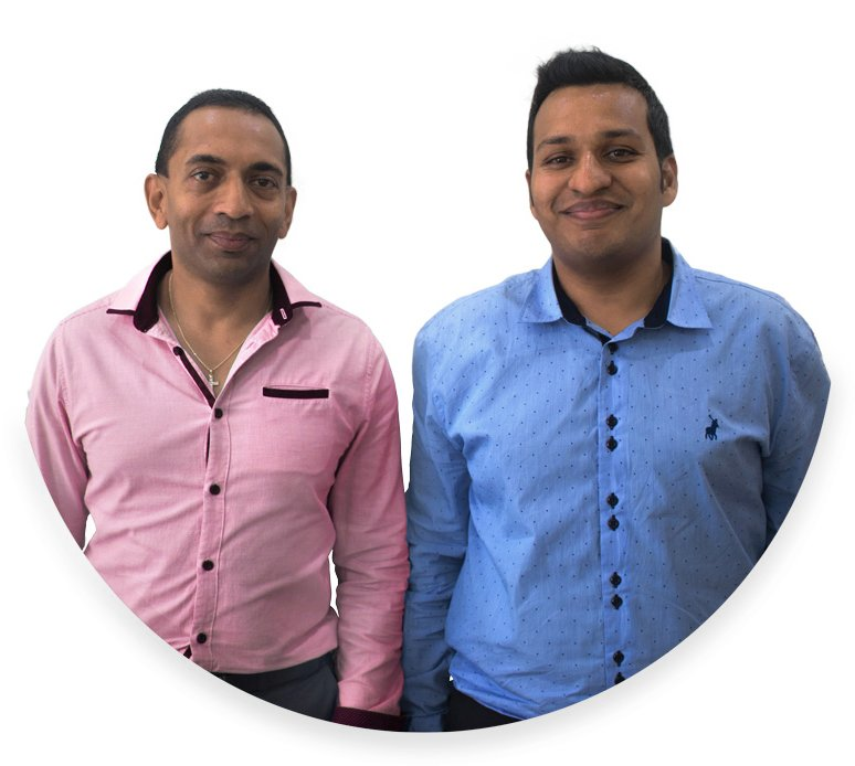 Dr L Augustine & Dr N Parikh gynaecologists in Pinetown